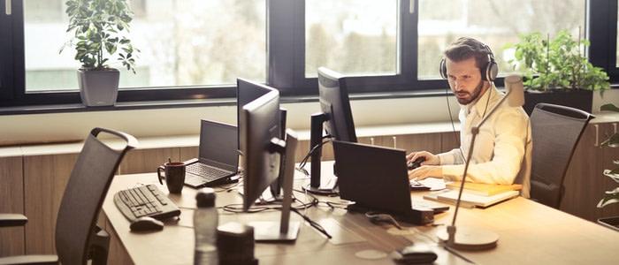 aprender ingles en el trabajo empresario