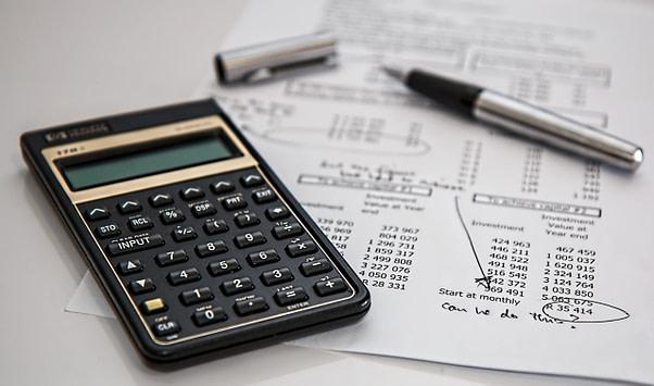 Imagen Referencial de Presupuesto en Inglés para Clientes Extranjeros Angloparlantes.