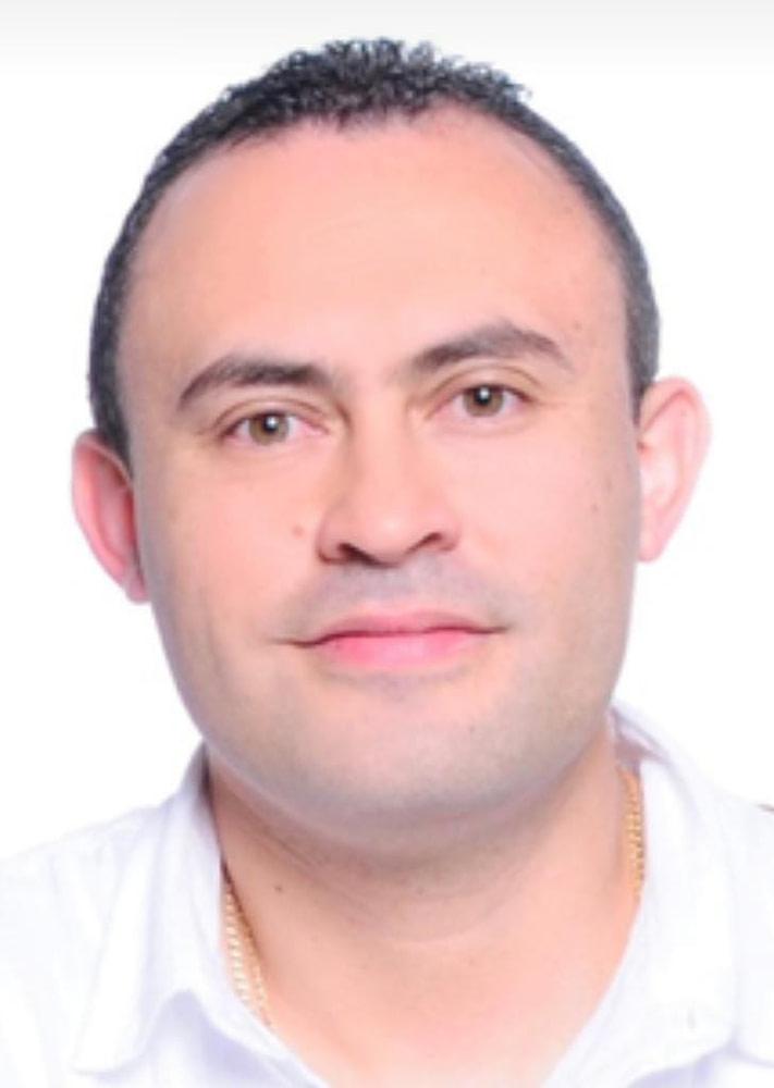 Gustavo Rosales