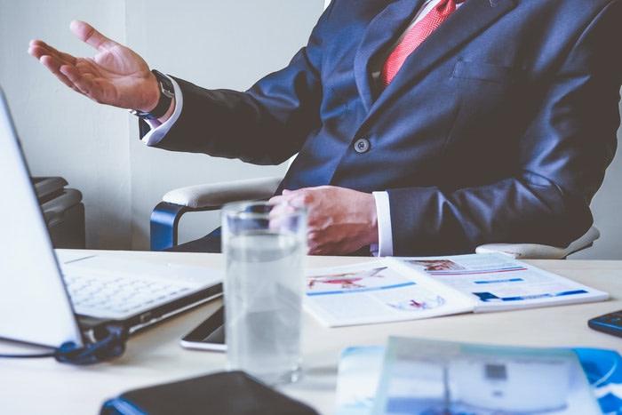 Cómo hablar fluidamente inglés para ejecutivos